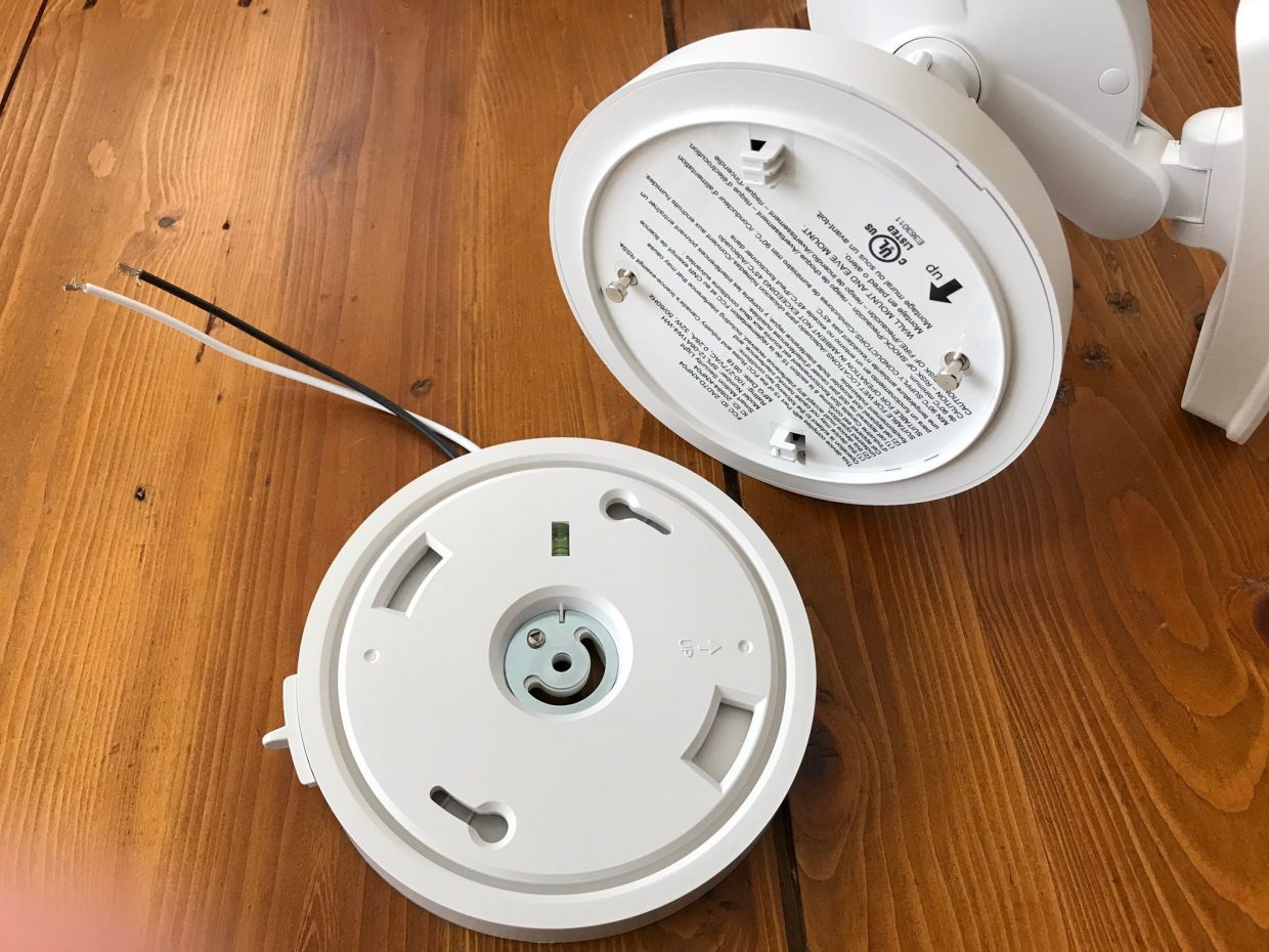 maximus Quick-Connect install plate
