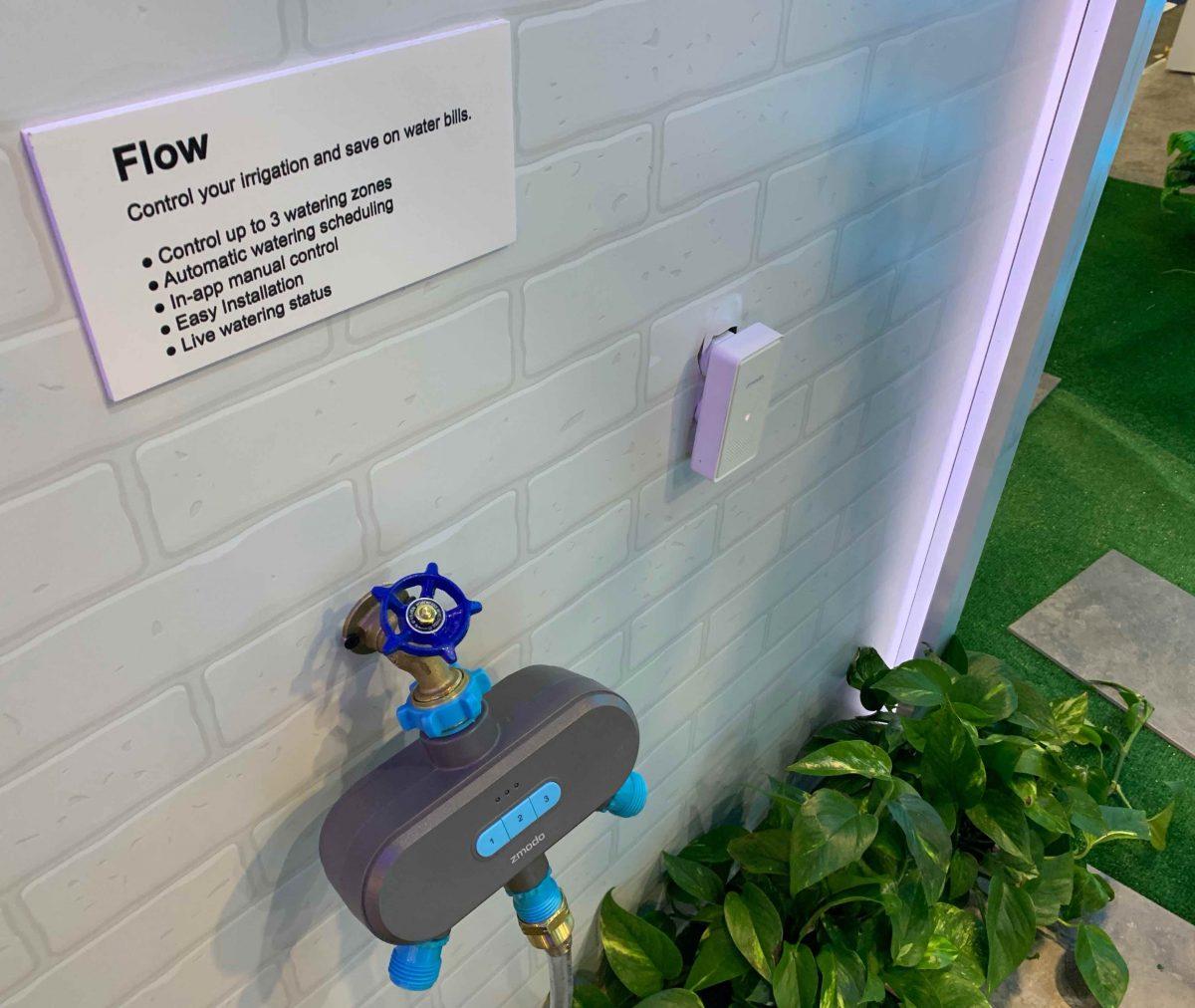 ZModo Smart Sprinkler Controller