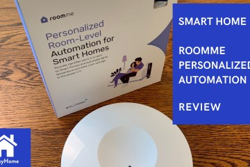 RoomMe Personalized Automation