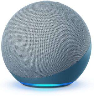 4th Gen Amazon Echo