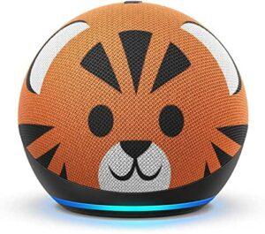 4th Gen Amazon Echo Dot Kids