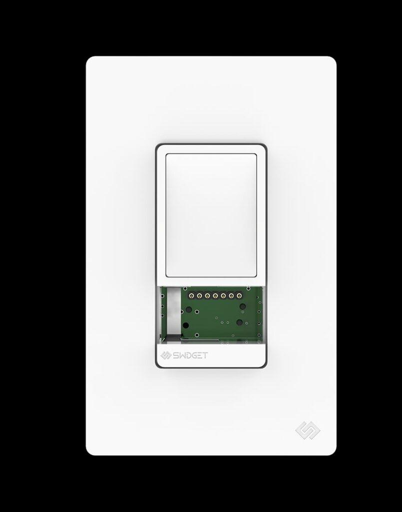 CES 2021 Top Home Tech Swidget Switch