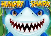 HUNGRY-SHARK