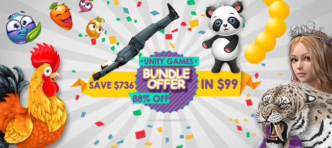 Games-Bundle-Offer