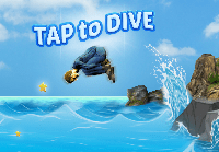 tap-to-dive