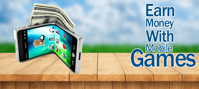 Earn-Money-with-Mobile-Games