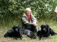 Intervju med Grethe Eklund