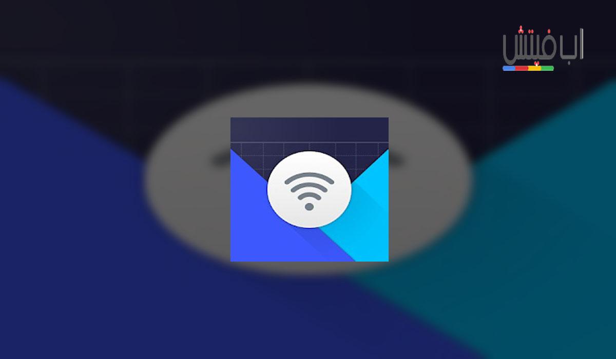 NetSpot wifi analyzer