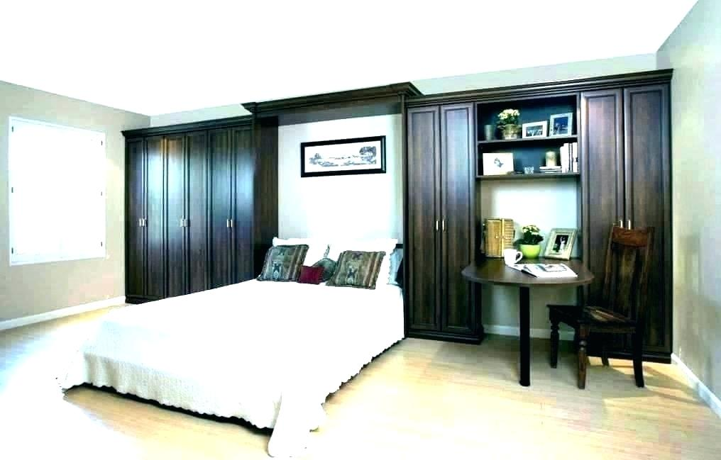 Wall Unit Bedroom Set Pstv Furniture Sets Decoration Oak