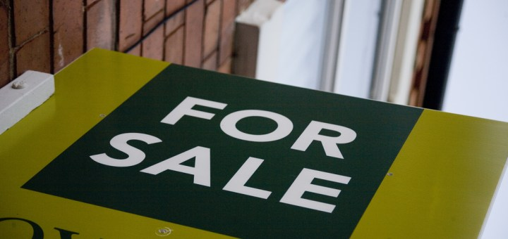 Flawed Appraisals Killing Home Sales