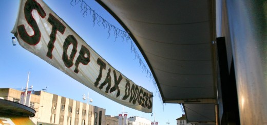 NAIHP Exposes AMC Tax Evasion / RESPA Violations
