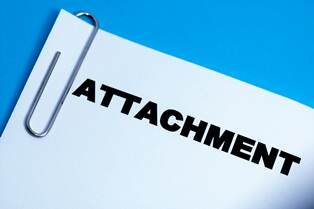 Should I Attach My E&O Declarations Page to My Appraisal Report?