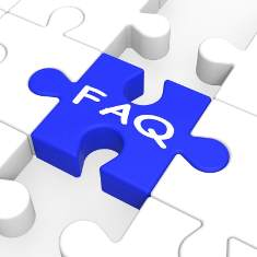 FHA FAQs Update