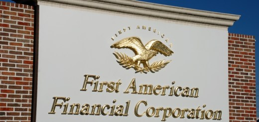 First American Financial and ACI software