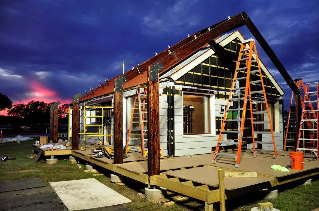 Modular Homes vs. Manufactured Home: \u201cPre-built\u201d Housing Explanations & Modular Homes vs Manufactured Homes: \
