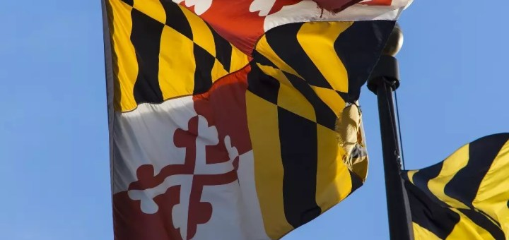Maryland AMC Legislation Introduced