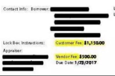 AMC fee