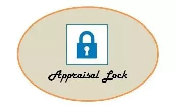 Appraisal Lock