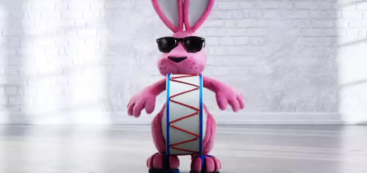 BREA is the Energizer Bunny of Appraiser Abuse - AppraisersBlogs