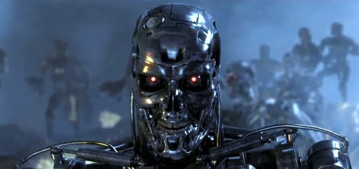 That Terminator is out There! - AI National Is Vigorously Fighting For Evaluations