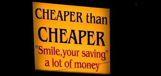 Faster Cheaper Appraisals! Really Cheap Abbreviated Appraisals...