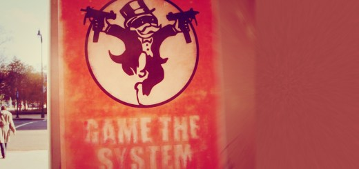 Gaming of the System - Not With My Money Fannie & Freddie!