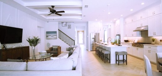 Is a Model Home Considered Occupied or Vacant?