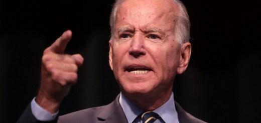 Biden Calls Out Racial Bias Among Appraisers