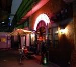 夜の東京散歩:銀座、有楽町、丸の内 Nov. 2015