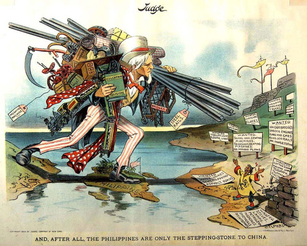 The Spanish American War For Apush