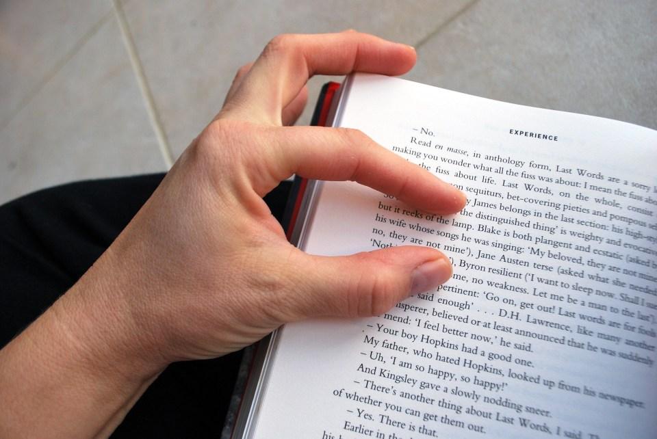 Supprimer la subvocalisation pour lire plus vite