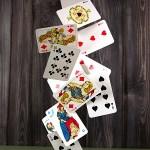 Mémoriser un jeu de cartes