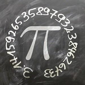 Apprendre les décimales du nombre PI avec la table de rappel