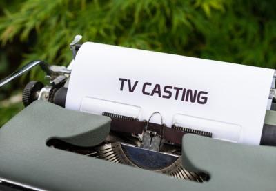 Émissions télévisées casting