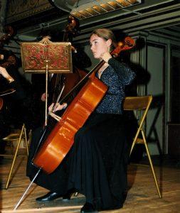 Marie-Cécile Baritou