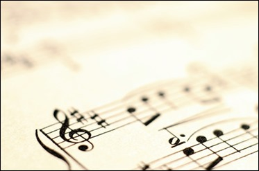 La clé des partitions de piano