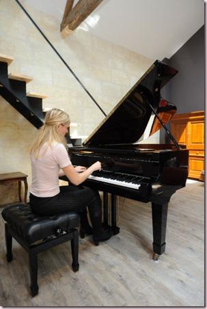 Studio de musique à Bordeaux
