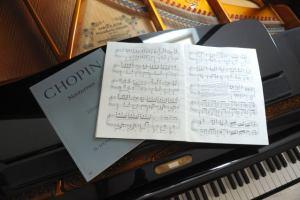 Le répertoire du piano classé par difficulté