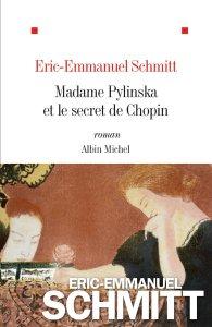 Image livre Madame Pylinska et le secret de Chopin Schmitt