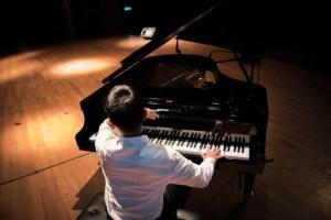 Piano et performance