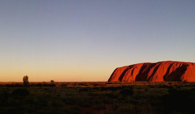 Urulu, Territoire du Nord - Australie