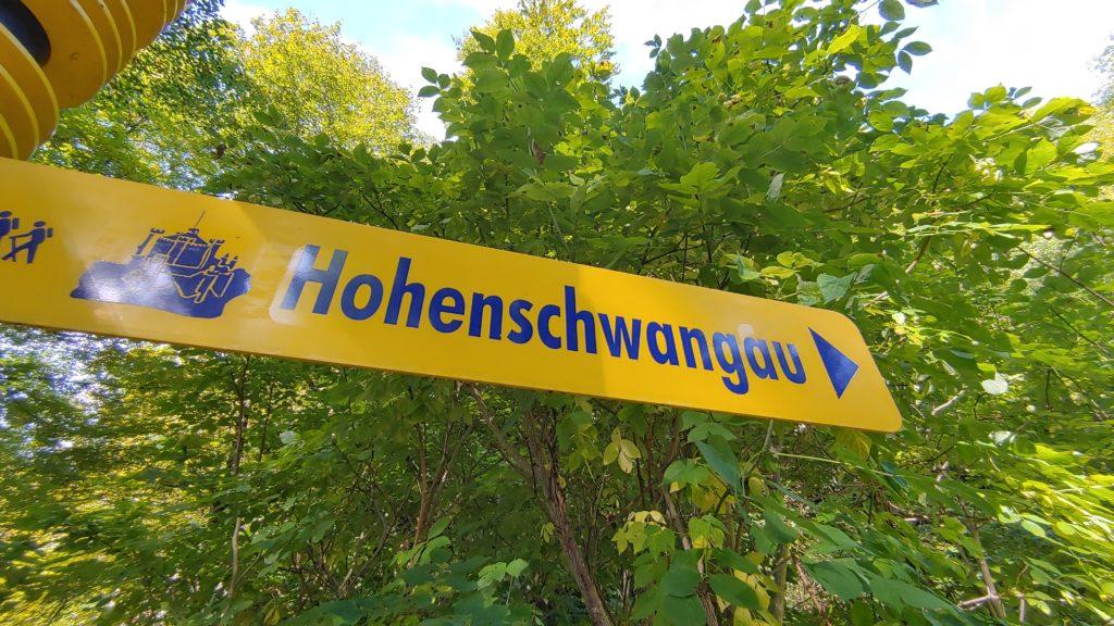 Allemagne_château de Hohenschwangau
