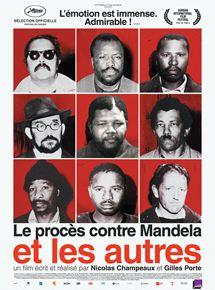 Le procès de Mandela et les autres