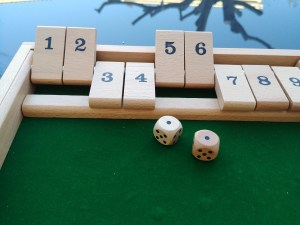 Shut the box math 08
