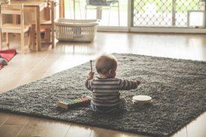 découvrir la musique enfant