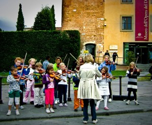 pratique instrumentale collective