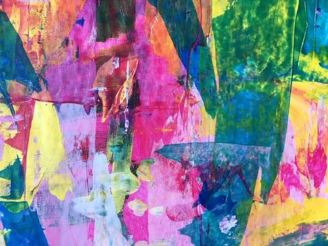 papier coloré acrylique
