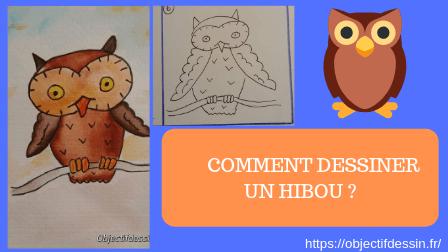 comment-dessiner-hibou