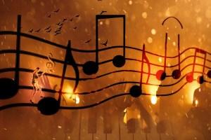 portée Musique