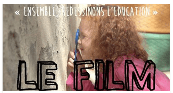 Image Film Redessinons l education